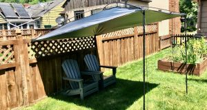 moonshade sun shelter