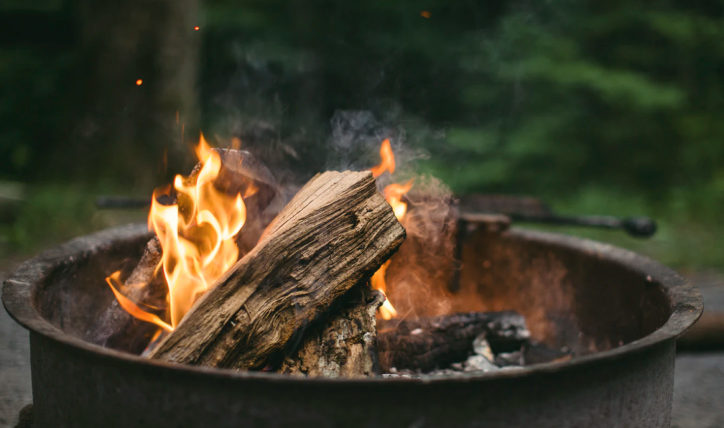 Tips For Backyard Camping With Kids - 50 Campfires