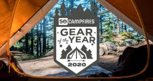 50 campfires gear of the year