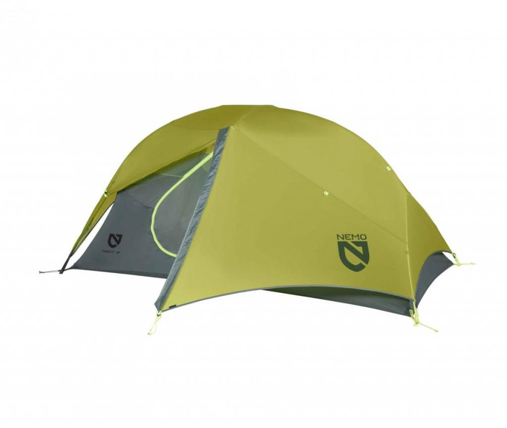 nemo firefly backpacking tent hiking gear