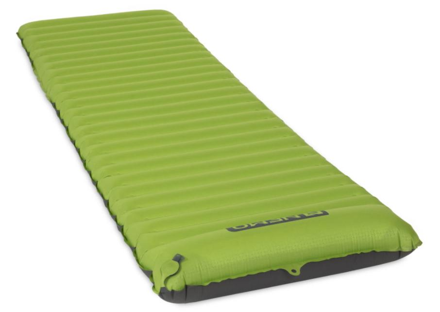 nemo astro lite sleeping pad hiking gear